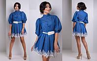 ❤ Хочешь выглядеть эффектно этой весной?                        Шикарное платье для ТЕБЯ)))