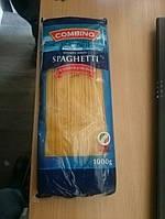 Макароны Combino spaghetti, 1кг. италия