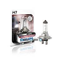 Галогенновая лампа H7 Philips Vision Plus 12972vpb1