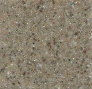 Столешницы из искусственного камня HANEX D-027 MARRONNIER.