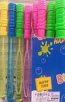 Мыльные Пузыри МП-6 Меч 37,5х2,5см 4 цвета уп24 ящ144