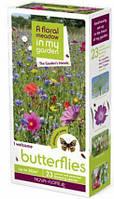 Цветочная смесь Nova-Flore 'Друзья сада - Бабочки'