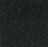 Столешницы из искусственного камня HANEX D-028 BLACKBEAT.
