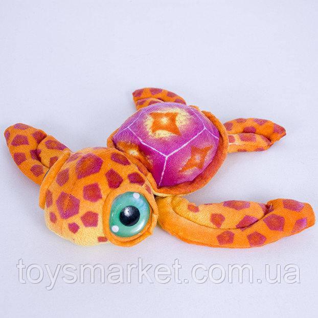 Плюшевая черепаха