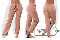 """Стильные женские штаны """"Полу-спорт"""""""