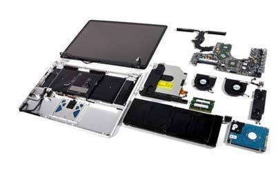 Запчасти и комплектующие к телефонам, планшетам, ноутбукам и др.технике