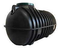 Септик для автономной канализации дома, дачи на 2000л, фото 1