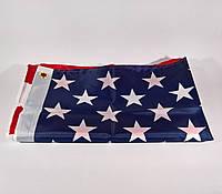 Флаг США - (Печать) - (0.9м*1.5м)