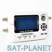 SATELLITE FINDER цифровой Clonik SF-560 combo