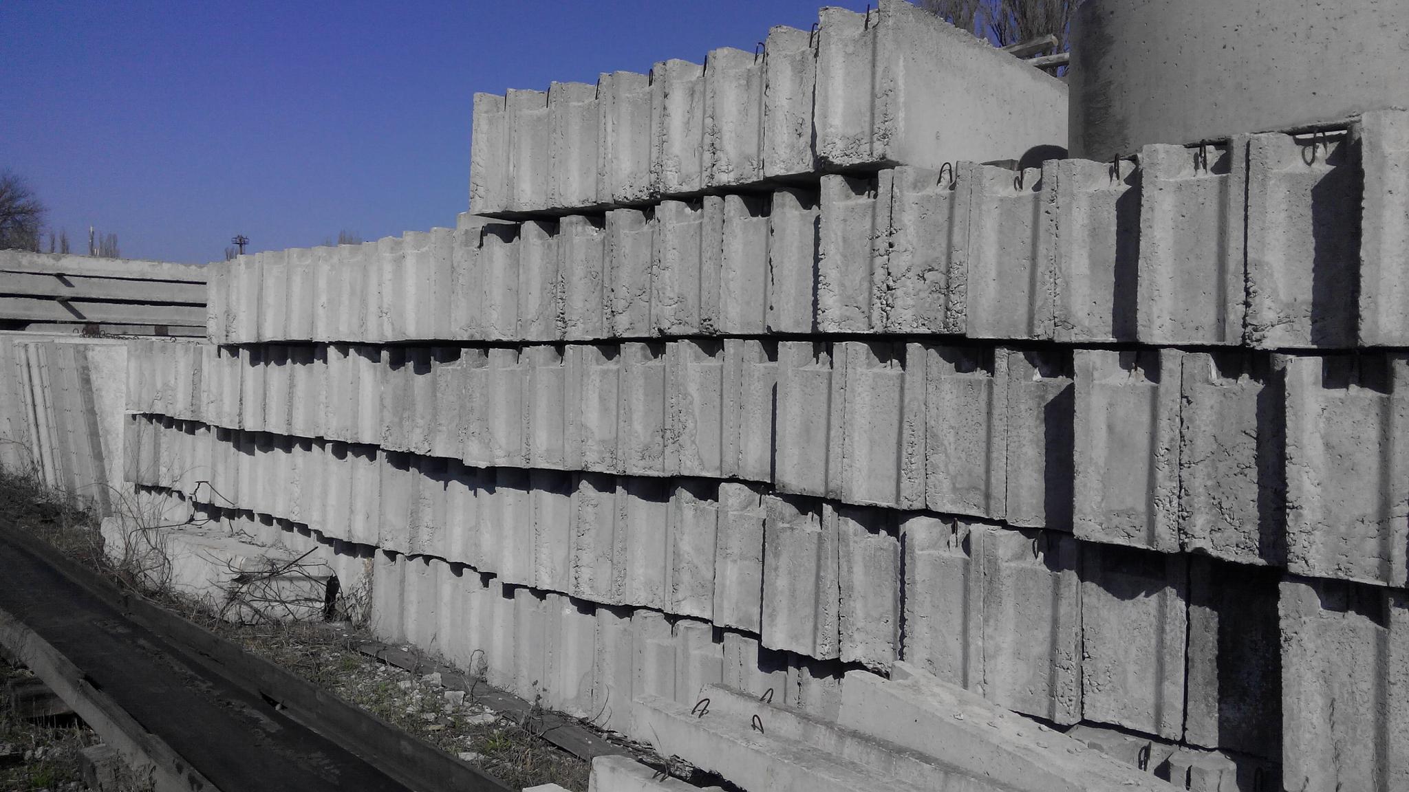 стройдеталь цена бетона