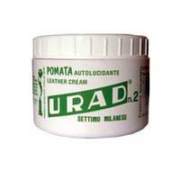 Крем-воск для кожаной обуви Urad 200 ml