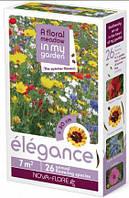 Цветочная смесь Nova-Flore 'Летние цветы - Елеганс'