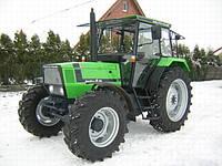 Запчасти для Agroprima  Deutz-Fahr