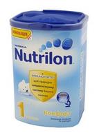 Молочная смесь Nutrilon 1 Комфорт, 800 г
