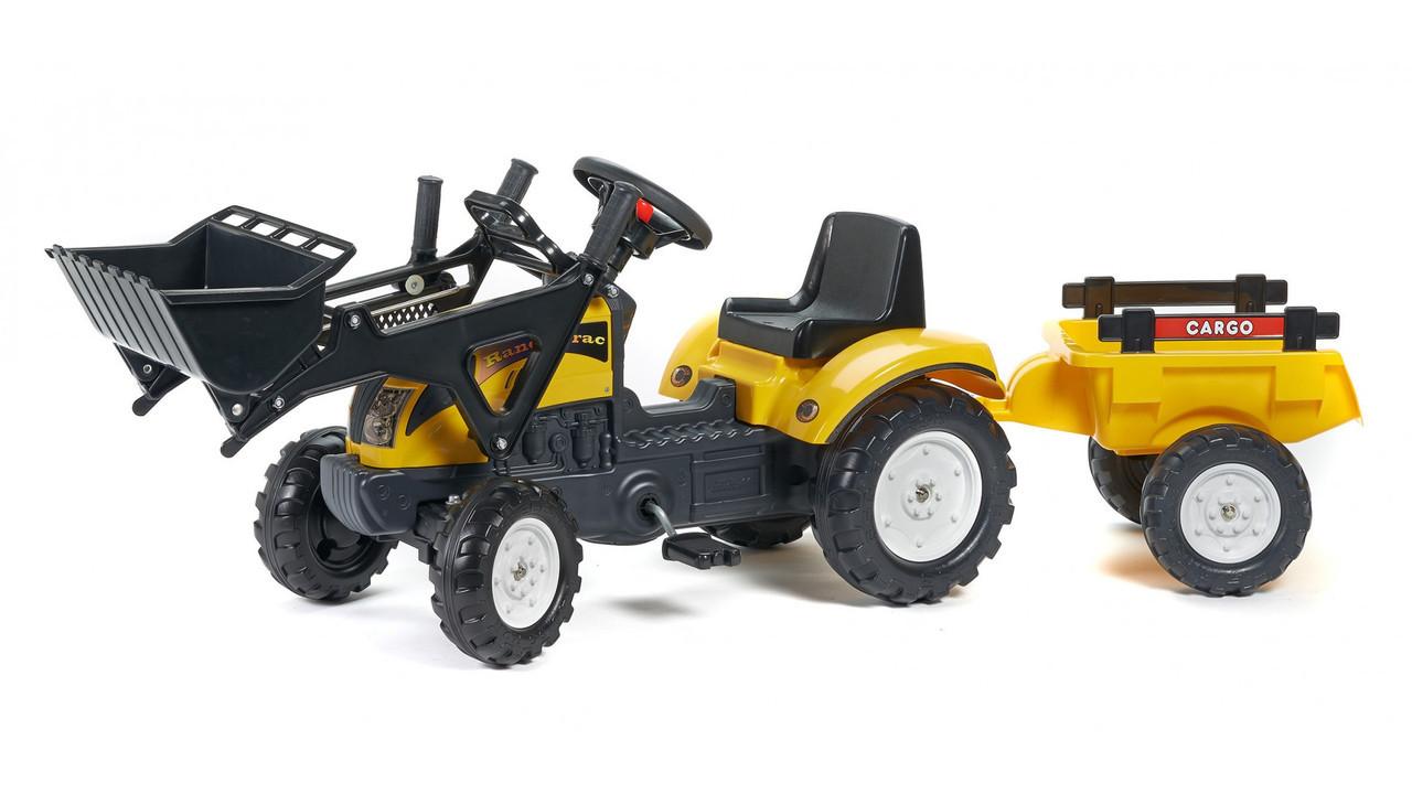 Трактор педальный Falk 2055CM