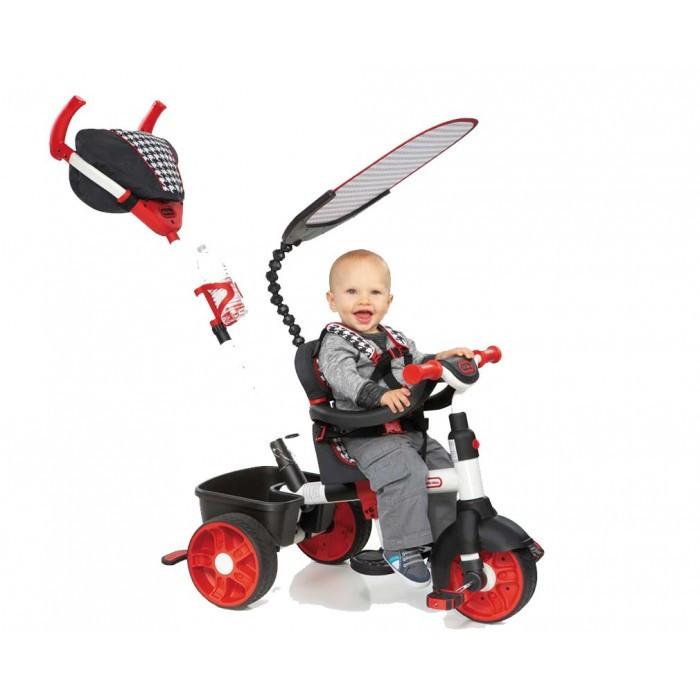 Трехколесный велосипед 4 в 1 Little Tikes 634345E4