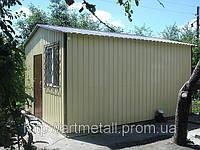 Дачные домики недорого, проект дачного дома, каркасный домик на дачу недорого