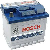 "Аккумулятор Bosch S4 Silver 52Ah, EN 470 правый ""+"" 207x175x190 (ДхШхВ)"