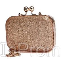 Вечерняя сумка Hight, фото 2