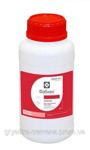 Гербицид Фабиан Август 1 кг, водно-диспергируемые гранулы