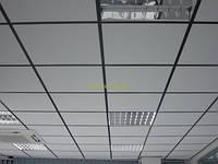 Плита подвесного потолка Армстронг  Плеин/Plain  Board 600x1200
