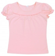 Блуза для девочки р.122-134