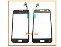 Сенсор (тачскрин) Samsung J100 Galaxy J1 Black Original