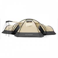 Палатка кемпинговая Bungalow II Trimm