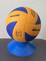 Мяч волейбольный MIKASA MVA200 Replika