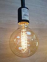 Винтажная лампа Эдисона (ретро) VITOONE G95 LOFT