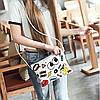 Модная сумочка в стиках, фото 2