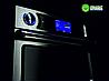Экспесс-духовка сокращает время приготовления пищи.