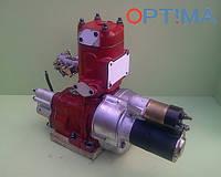 Двигатель пусковой ПД-10 в сборе
