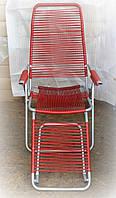 Шезлонг - кресло Моника (Италия)