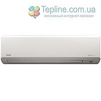 Кондиционер «Toshiba» RAS-18N3KV-E (инверторный, -15 градусов)
