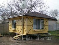Каркасно-щитовые дома, стоимость каркасного дома, строительство каркасного дома под ключ