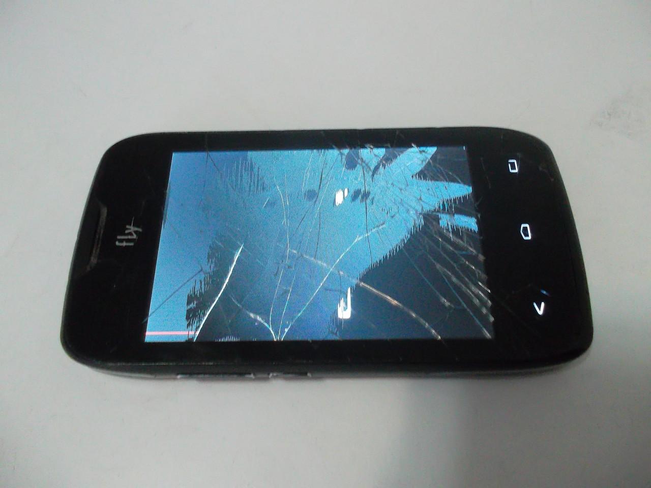 Мобильный телефон Fly iq431 #2799
