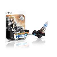 Галогенновая лампа Philips HB3 Vision+30% 9005prb1