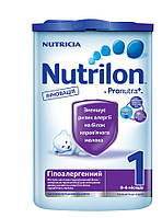 Молочная смесь Nutrilon Гипоаллергенный 1 800 г