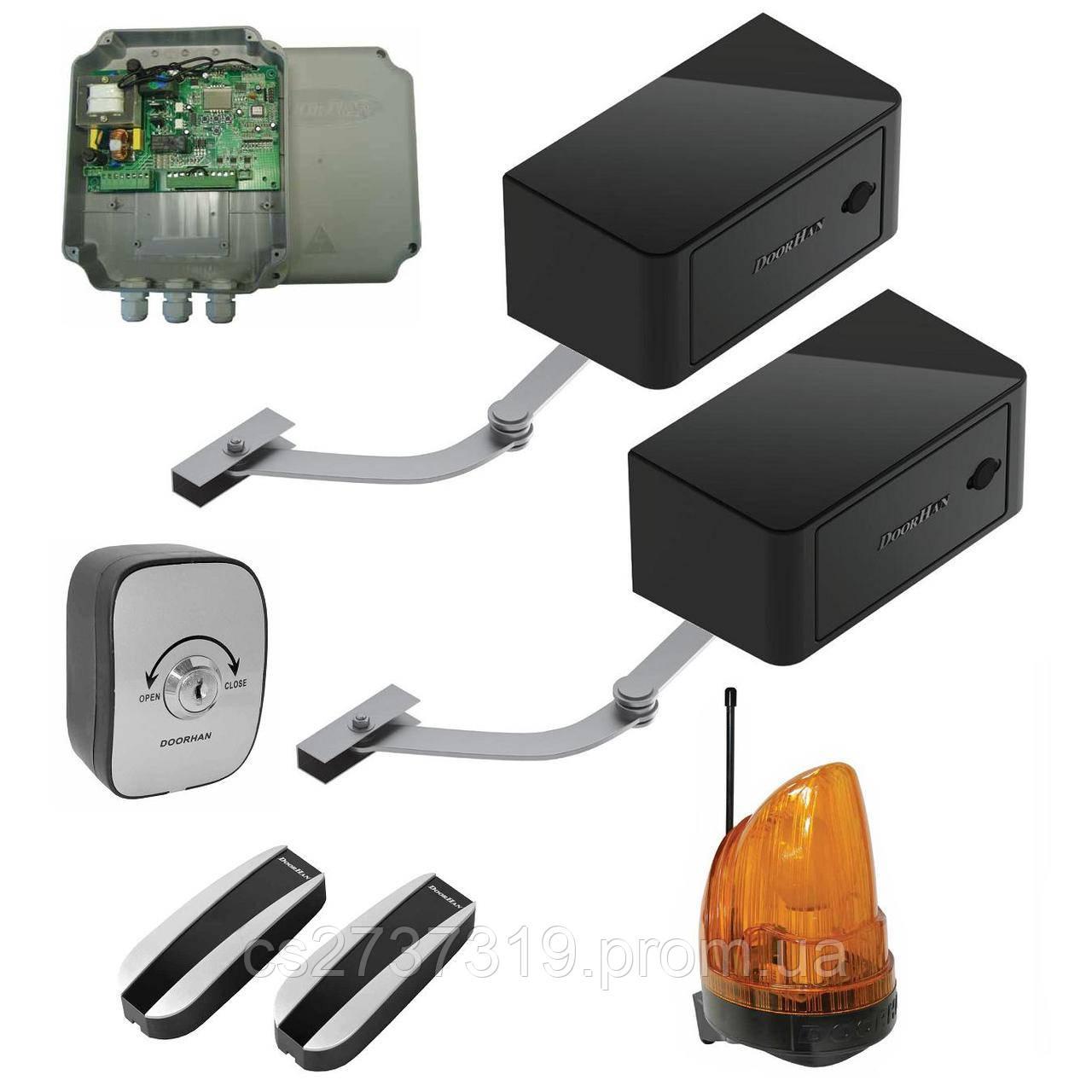 Автоматика для распашных ворот Doorhan ARM-320PRO