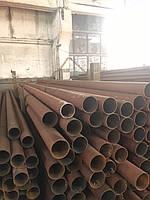 Труба стальная новая ДУ 25-114мм х 2,0-4,0мм