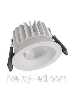 Светодиодный светильник Spot LED 8W/3000K