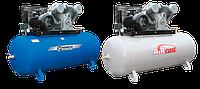 Поршневой компрессор Remeza, AirCast СБ4/Ф-500.LT100 7,5кВт