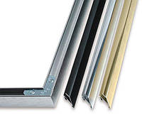 Рамка алюминиевая 60х80 см