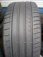 Шина б\у, летняя: 255/40R19 Dunlop SP Sport Maxx GT