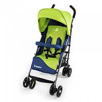 *Коляска детская прогулочная Carrello Vento Green CRL-1402