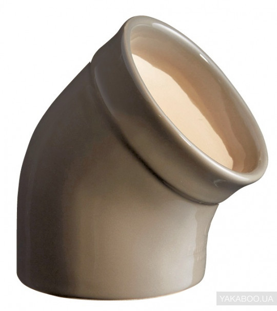 Рукав для соли Кремень Natural Chic Silex 10см 950201
