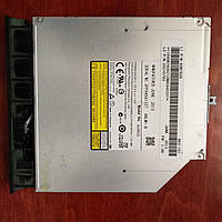 Дисковод оптический привод для ноутбука UJ8C2 9.5mm Ultra Slim DVD RW SATA