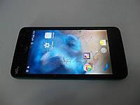 Мобильный телефон Wiko BLOOM TUERQUOISE №2808