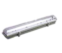 Светильник люминесцентный  ІР65 1*18/IP65
